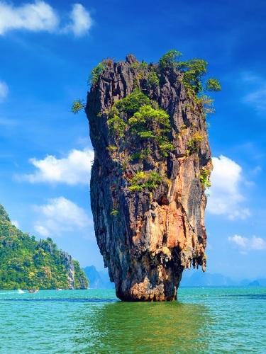 Ко-Тапу, Тайланд