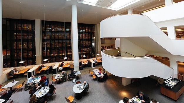 Библиотека короля Георга III