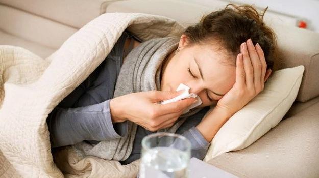 У вас больше шансов избежать заболевание гриппом, если сделаете прививку от гриппа.
